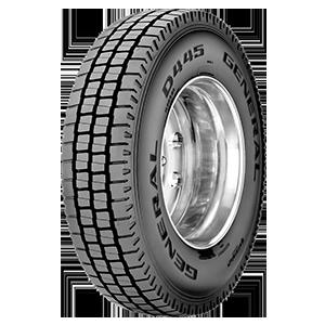 D445 Tires